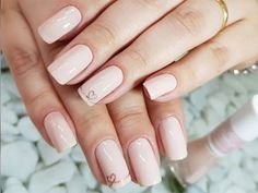 "Figure out more info on ""nail paint ideas easy"". Browse through our website. Bride Nails, Wedding Nails, Cute Nails, Pretty Nails, Nail Arts, Beauty Nails, Pedicure, Nail Art Designs, Acrylic Nails"
