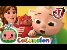 Yes Yes Vegetables Song + More Nursery Rhymes & Kids Songs - CoComelon Rhymes With You, Rhymes For Kids, Baby Songs, Kids Songs, Minnie, Mickey Mouse, Rhymes Video, Abc Phonics, Classic Nursery Rhymes