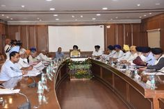 Punjab cabinet yesterday took some major decisions. It has approved cash grant to eligible war widows/ legal heirs. The Cabinet also yesterday approved the Punjab Cooperative Audit (Group-B) Service Rules, 2016. #youthakalidal #bikramsinghmajithia