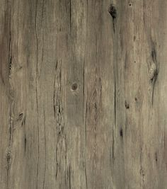 Peel & Stick Flooring Pre-Pasted Wood Pattern Floor Reform