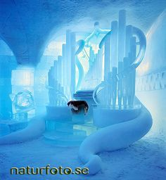 ※༺༻※Magical☆ Winter ※༺༻※  Ishotellet Icehotel, jukkasjärvi lappland