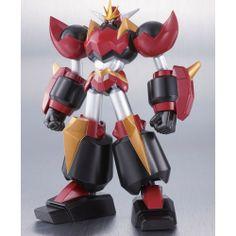 Bandai Super Robot Chogokin Dai-Guard  Bandai Super Robot Chogokin Dai-Guard ...