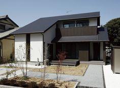 和モダンの家|アキュラホーム埼玉北支店