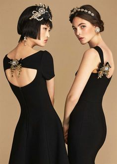 Catálogo de Dolce & Gabbana 2016/17