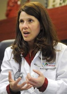 Video: Sioux Falls doctor considers GOP bid for Senate