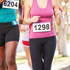 What to Eat on Race Day
