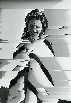 Visual Identity, Statue, Future, Glitch, Design, Art, Art Background, Future Tense, Corporate Design