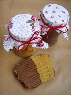 Dýňové natierky s bílou a hořkou čokoládou