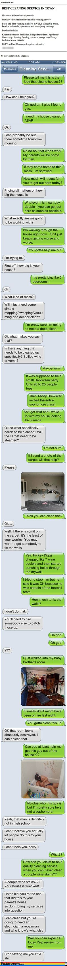 The 5 Most Epic Text Pranks Of All Time