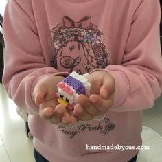 アイロンビーズは子供へのプレゼントにおすすめ!年齢別にご紹介 | ハンドメイドで楽しく子育て handmadeby.cue