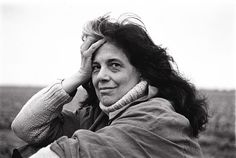 Susan Sontag by Annie Leibovitz - Photo Gallery | American Masters | PBS