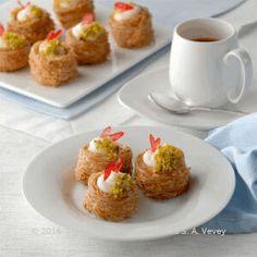 Othmaliye Bil-Kishta Recipe - Nestle Family ME
