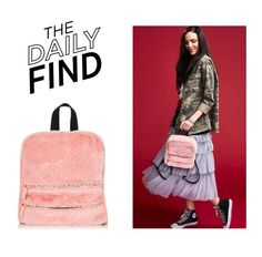 The Daily Find: Skinnydip Backpack by polyvore-editorial on Polyvore featuring polyvore, fashion, style, clothing and DailyFind
