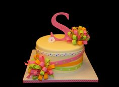 Sienna cake | Children Cakes - Cakes By Elisa