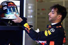 ダニエル・リカルド:2017 F1オーストラリアGP プレビュー  [F1 / Formula 1]