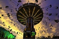 Carousel by Christoph Seichter via Flickr