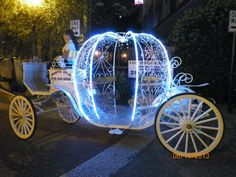 Can't wait to take P on her birthday horse-drawn carriage ride through downtown/Sundance Square!