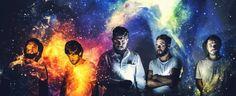"""#Musica, Alla scoperta degli #Amarcord e del loro album """"Vittoria"""" @lady_iron"""