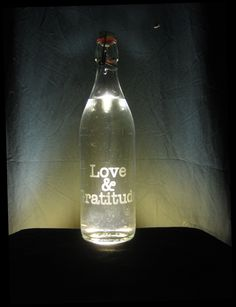Shop #EtchedWaterBottles at www.bottlensoul.com #BottlenSoul #Water #Etched #Glass #Bottles #7Chakras #Circles #CropsandCircles #CrownChakra #FlowerofLife #Ganesh #HeartChakra #LovenGratitude #Shipibo #StarsandTriangles #SwirlyCircles