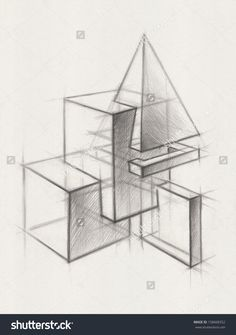 http://image.shutterstock.com/z/stock-photo-solid-geometric-shapes-illustration-of-geometric-shapes-it-is-a-pencil-drawing-158668352.jpg