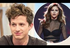Charlie Puth discusses close pal Selena Gomez taking time out