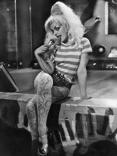 Nina Hagen Hagen, born Catherina Hagen, is the daughter of the well-. - Nina Hagen Hagen, born Catherina Hagen, is the daughter of the well-known GDR actress E - Nina Hagen, Pop Rocks, Punk Rock, 80s Rock, Nylons, Riot Grrrl, Club Kids, Poses, Post Punk