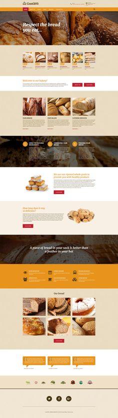 Bakery Responsive Joomla Template - https://www.templatemonster.com/joomla-templates/bakery-responsive-joomla-template-60028.html