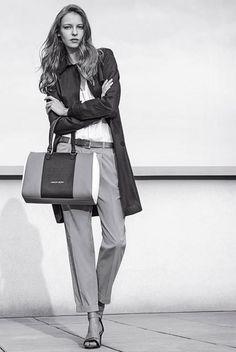 La Collezione Primavera Estate 2016 Armani Jeans a tutto Brio Collezione primavera estate 2016 Armani Jeans look