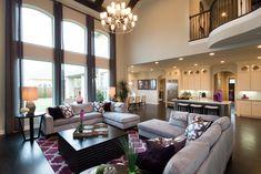 The Woodlands - Creekside Park - Coronet Ridge | The St. Paul Home Design