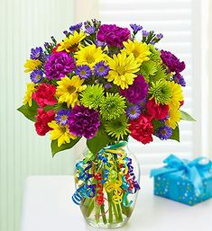 1800flowers you're the best bouquet