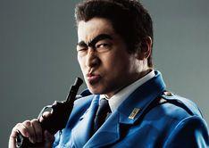舞台こち亀中川役はユージ麗子役に原幹恵池田鉄洋演じるオリキャラも