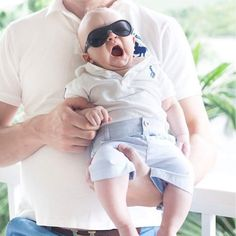 Babiators aurinkolasit antaa täyden 100% suojan UVA ja UVB säteiltä ja suojellen lapsen silmiä Baby Items, White Jeans, Pants, Fashion, Trouser Pants, Moda, Trousers, Fashion Styles, Women Pants