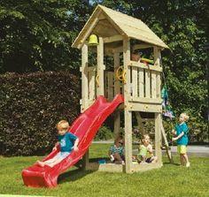 Parque infantil Torre Kiosk