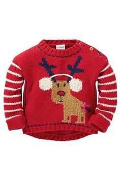 Christmas Jumpers for Children