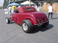 HotRod HotLine ~ 3rd Annual NSRA Golden State Nationals ~ October 2004
