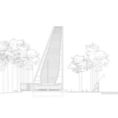 New Church // Roz Barr Architects