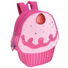 It's day 3 of our 7 days of HOLIDAY GIVEAWAYS! Enter to win a Pinkalicious cupcake backpack by telling us your favorite holiday tradition in the comments below! Winner will be notified tomorrow, December 13 here on Pinterest. Repin for an extra entry and sign up for the newsletter for an extra entry, here: www.thinkpinkalicious.com/victoria! Good luck!