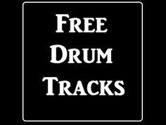 Hip Hop Rap Freestyle Back Beat Drum Track Sample 90 BPM Free Studio Beats - YouTube