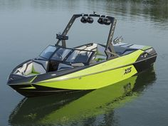 Axis T23 | Wakeboarding Boat Buyers Guide