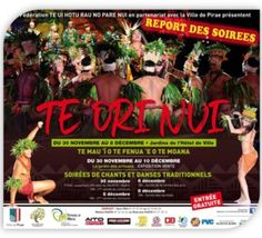 "Le+concours+""Te+'ori+nui+i+Pirae""+démarre+ce+lundi+soir"