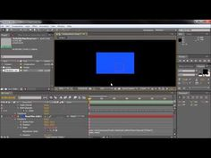 ▶ After Effects Tutorial: Scale Object Using Sound Channels! -HD- - YouTube