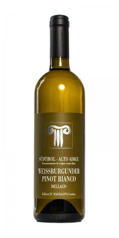 "Cantina Bolzano ""Dellago"" Pinot Bianco"