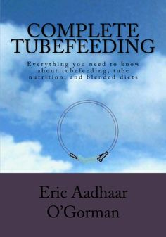 tube feeding book