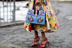 Bolso 'Arty' de Gucci