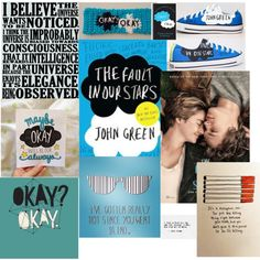 """trailer comes out feb 14th also my friend got her fault in our stars hoodie it makes me want to cry!"" by xxmuzicgurlxx on Polyvore"