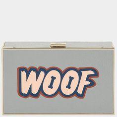 Woof/Phwoar!!! Imperial Clutch