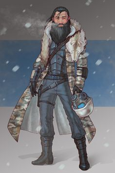 commission for vatrou , of his character North Ashland. North Ashland High-chief of the Arctic Rangers, a Military Branch that was rushed to service jus. Fallout Meme, Fallout Fan Art, Fallout Concept Art, Fallout New Vegas, Ncr Ranger, Apocalypse Art, Sci Fi Characters, Cyberpunk Art, Video Game Art