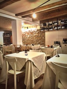 Truffle Bistrot: a romantic delight in Luxembourg city centre | Barefoot in Luxembourg