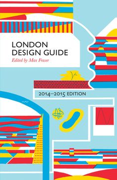 Dezeen now stocking London Design Guide 2014-15