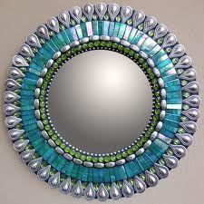 Amé este espejo!